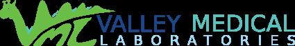 Valley Medical Laboratories Logo